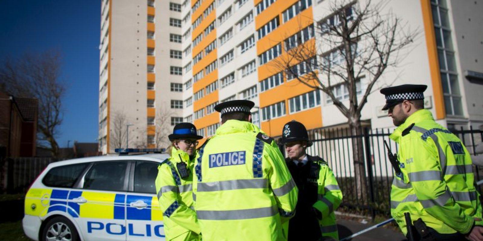 El fiscal esgrimió que el ataque se realizó por motivos racistas. Foto:Getty Images