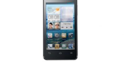 Huawei Y300. Desde 109 dólares. Ofrece una pantalla de 4 pulgadas, un procesador Dual-Core 1GHz, 512 MB de memoria RAM y 4GB de memoria interna Foto:Huawei