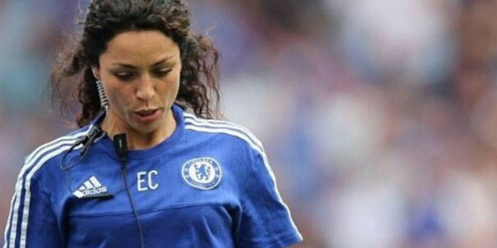 Forma parte de las filas del Chelsea desde 2009 Foto:Getty Images