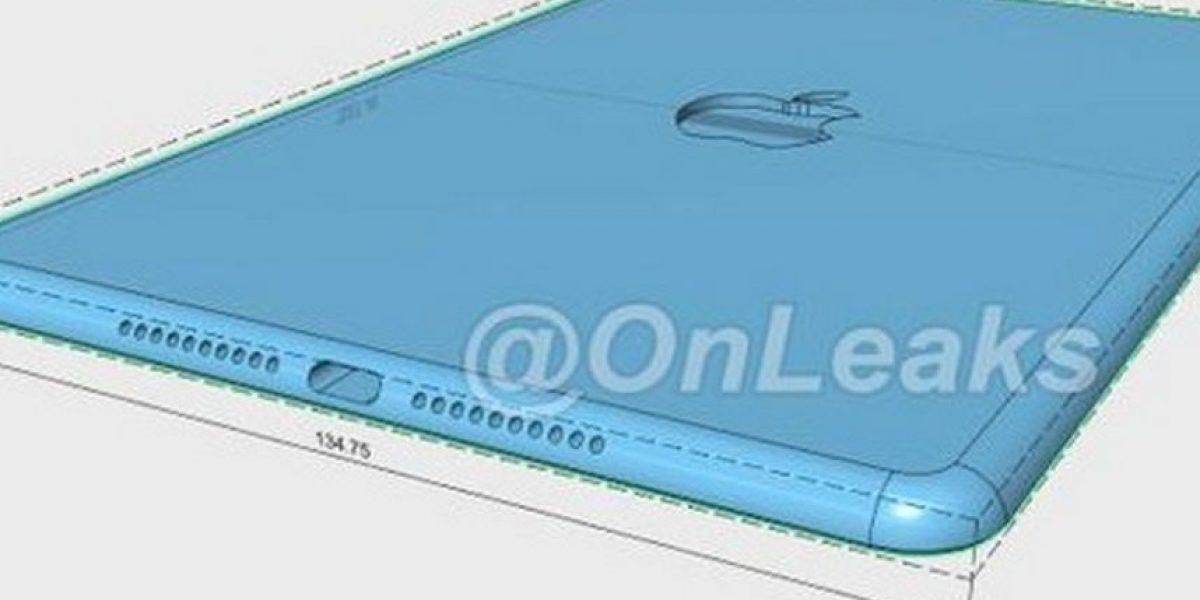 VIDEO: Así será el nuevo iPad Mini 4 de Apple