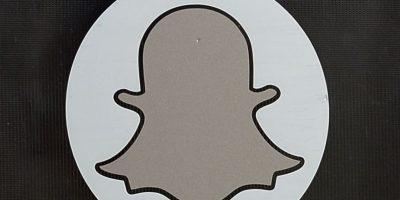 Ahora podrán usar emojis en las fotos de Snapchat