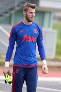Manchester United quiere a Sergio Ramos, o 40 millones de euros. Foto:Getty Images