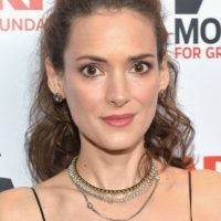 """También apareció en la cinta """"El joven manos de tijera"""" y """"Black Swan"""". Foto:Getty Images"""