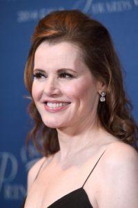 La actriz ahora tiene 59 años. Foto:Getty Images