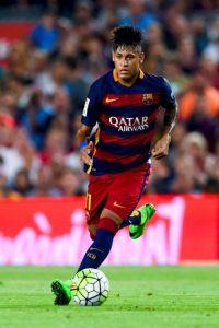 Tendrán la sensible baja de Neymar Foto:Getty Images