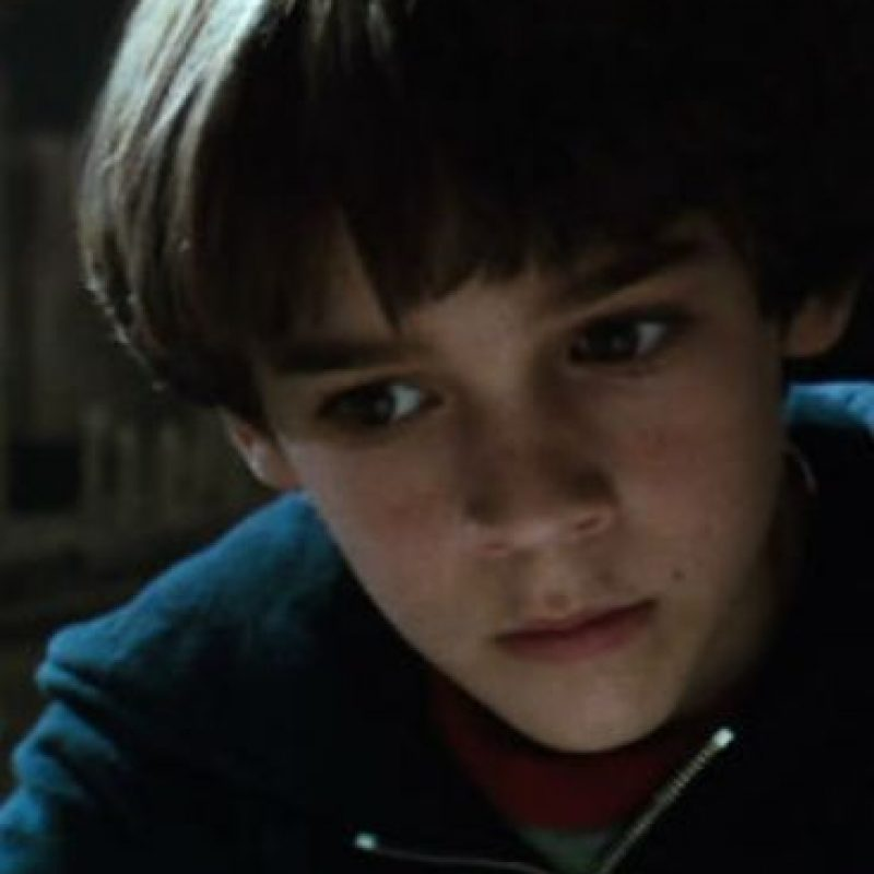 "Barret Oliver era ""Bastian Baltasar Bux"". Foto:vía Warner Bros"