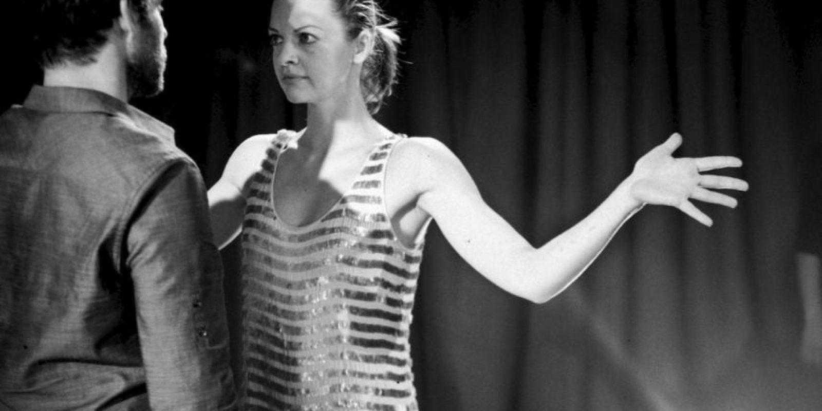 Tiene su propia compañía de danza. Foto:vía Facebook/ Tami Stronach