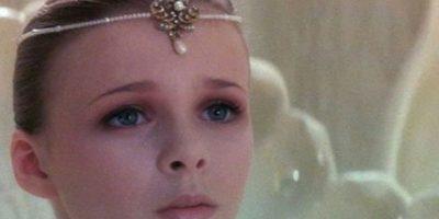 """Tami Stronach era la """"Emperatriz Niña"""". Foto:vía Warner Bros"""