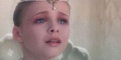 """Era la gobernante de """"Fantasía"""". Foto:vía Warner Bros"""