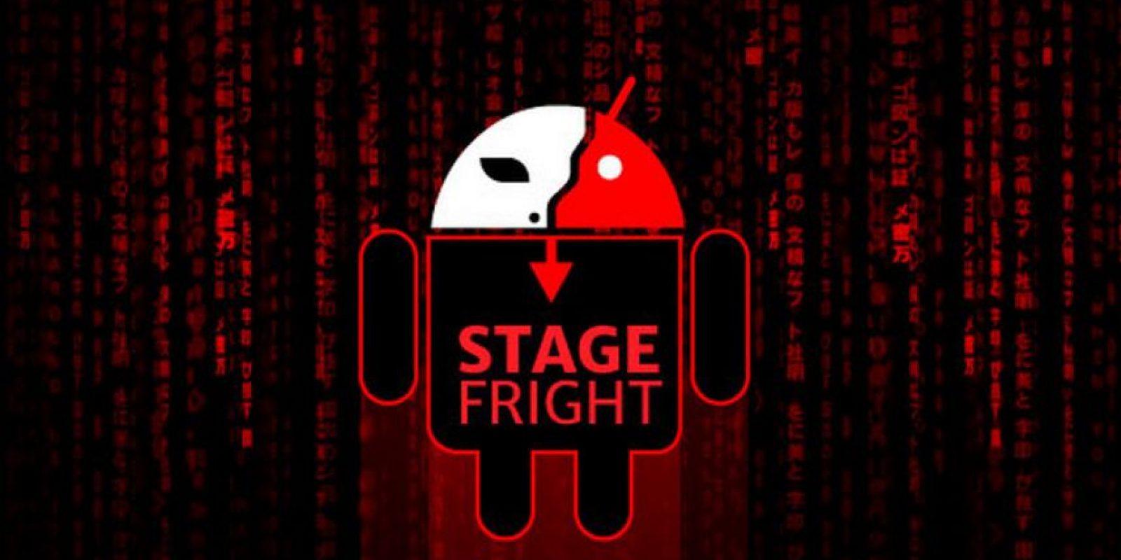 """Por otro lado, recientemente se descubrió el fallo """"Stagefright"""" que afecta a 95% de los teléfonos Android Foto:Wikicommons"""