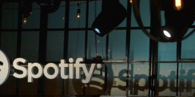 Spotify cuenta con un catálogo de más de 30 millones de canciones Foto:Getty Images
