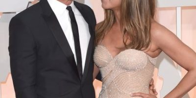 """Jennifer Aniston se casó y dejó a dos actores de """"Friends"""" fuera de su boda"""