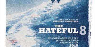"""Revelan el primer tráiler de """"The Hateful Eight"""", la nueva película de Tarantino"""