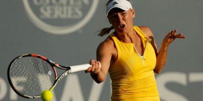 La tenista gana 14.6 millones de dólares Foto:Getty Images
