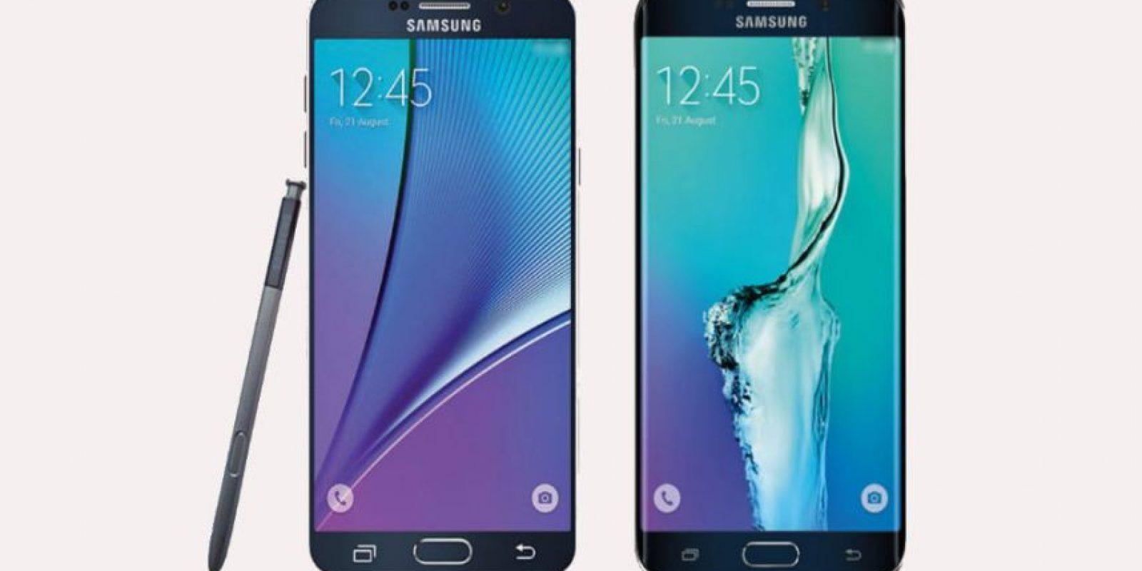 Batería no extraíble y no contará con ningún puerto para tarjetas Micro SD Foto:Samsung