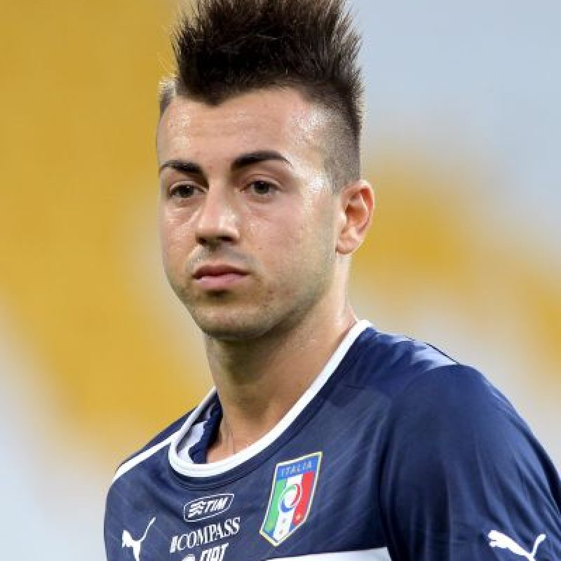 9. Stephan El Shaarawy Foto: Getty Images