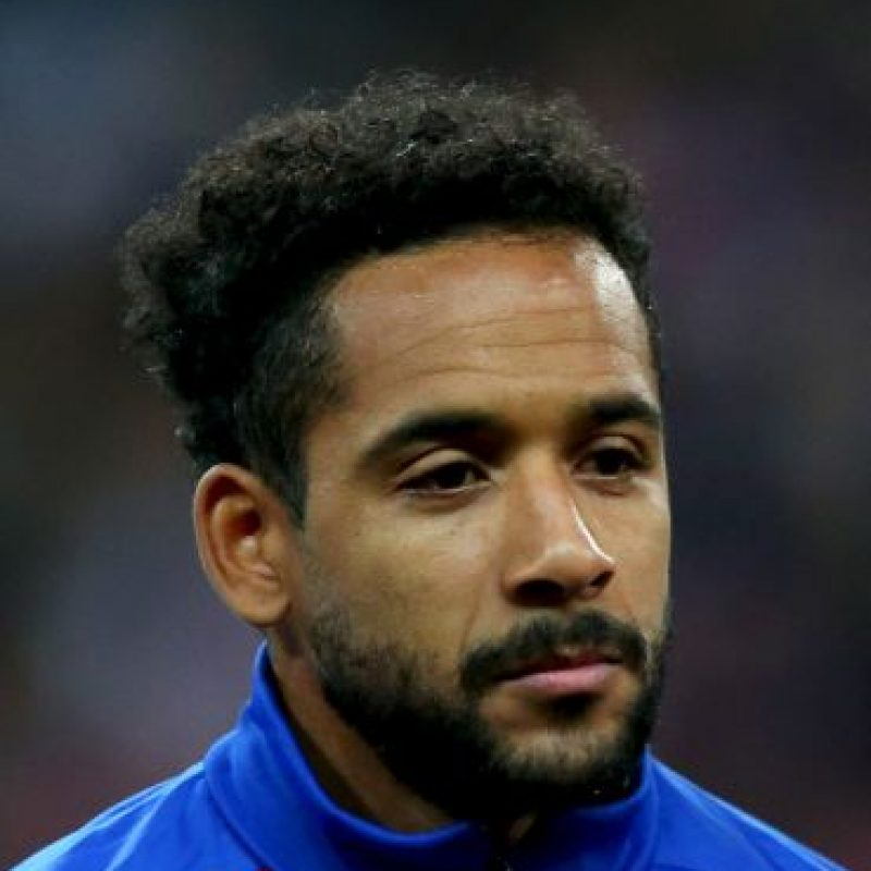 3. Jean Beausejour Foto: Getty Images