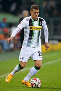 El hermano menor del habilidoso Eden Hazard tuvo una buena campaña con el Borussia Monchengladbach, que se metió hasta el tercer lugar en la Bundesliga 2014/2015, por lo que esta temporada deberá ser la de consolidación. Foto:Getty Images