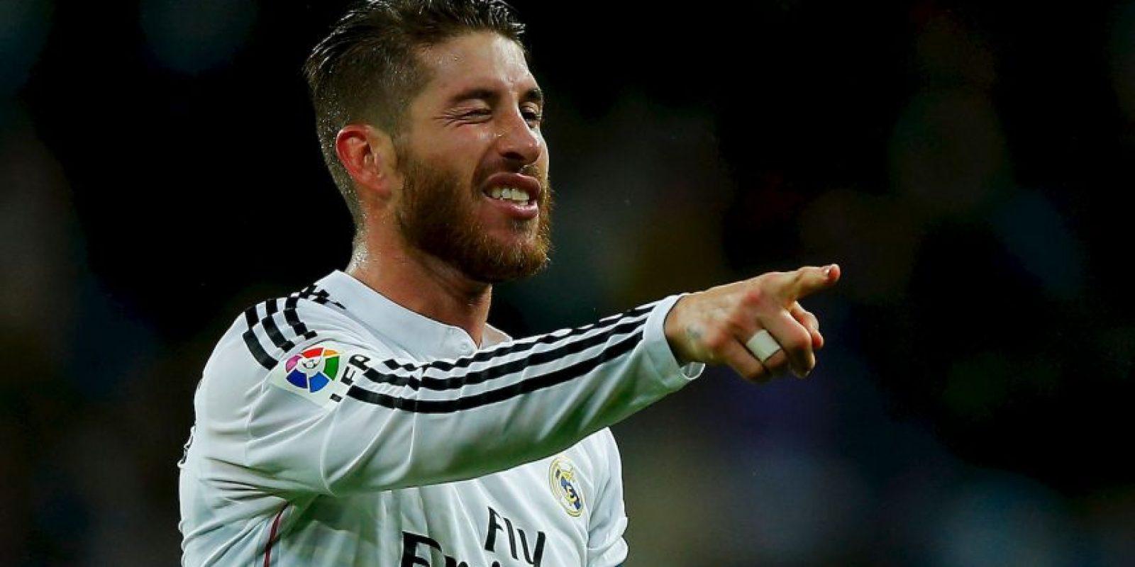 Esto porque antes de irse de vacaciones, Ramos le pidió al club que escuchara ofertas por él. Foto:Getty Images
