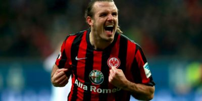 Fue el campeón goleador de la temporada pasada de la Bundesliga con 19 goles marcados en 26 partidos. Foto:Getty Images