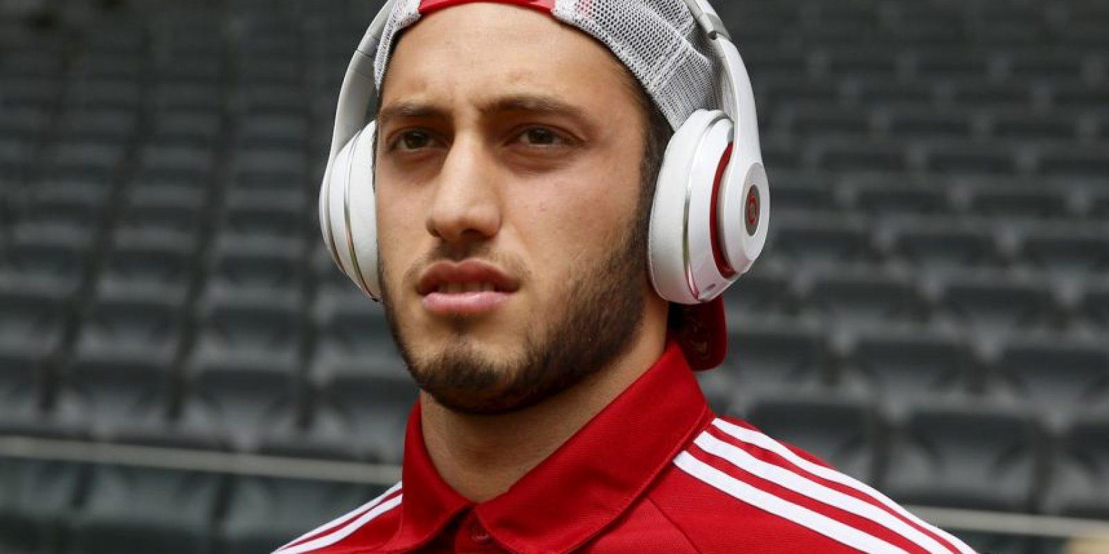 """El """"especialista en tiros libres"""" de la Bundesliga sólo tiene 21 años y esta temporada deberá mostrar aún más su talento con un Bayer Leverkusen que promete mucho por la calidad de sus jugadores. Foto:Getty Images"""