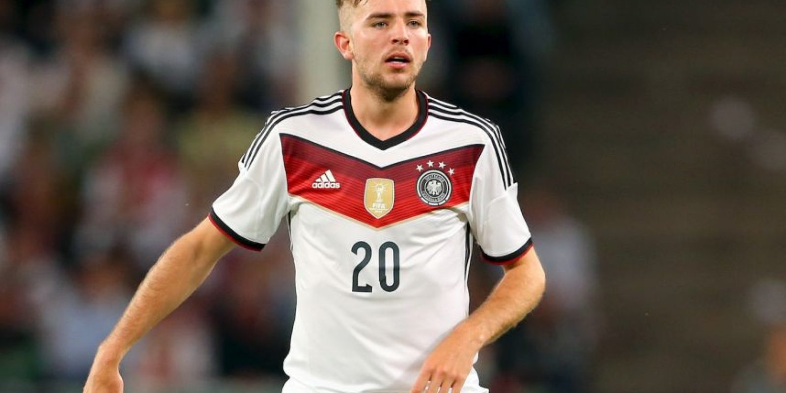 El campeón del mundo en 2014 es una de las apuestas del Bayer Leverkusen, que lo recuperó de una cesión al Monchengladbach por su buen nivel mostrado en la campaña pasada. Foto:Getty Images