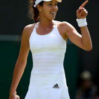 La tenista serbia ingresa 8.3 millones de dólares, de los cuales 6.5 millones son por patrocinios Foto:Getty Images