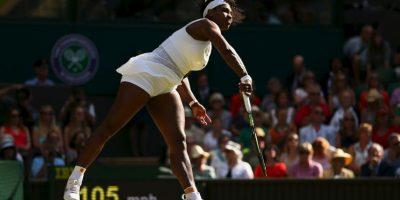 La mejor tenista del mundo gana 24.6 milones de dólares (11.6 millones los obtiene en las canchas y 13 millones por patrocinio) Foto:Getty Images