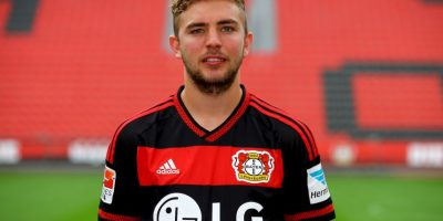 11. Christoph Kramer (Bayer Leverkusen/Alemania) Foto:Getty Images
