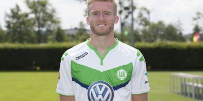 10. Andre Schurrle (Wolfsburgo/Alemania) Foto:Getty Images