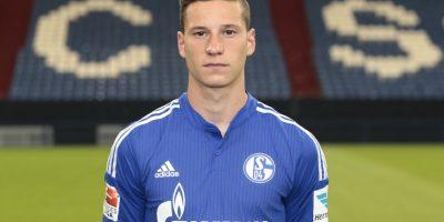 12. Julian Draxler (Schalke 04/Alemania) Foto:Getty Images