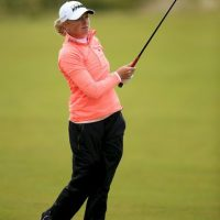 9. Stacy Lewis Foto: Getty Images