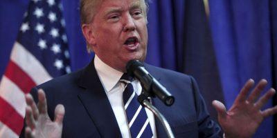 Jeb Bush cayó a la séptima posición con el 5% Foto:Getty Images