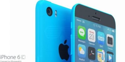 Aseguran que la presentación de un iPhone 6c es inminente