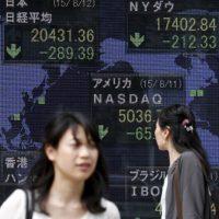 Sin embargo, este modelo se está agotando y se muestra en diversos sectores de la economía china. Foto:AP