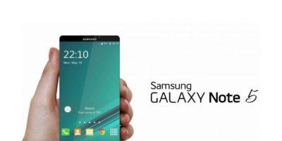A un día de su presentación: Esto es todo lo que sabemos del Galaxy Note 5