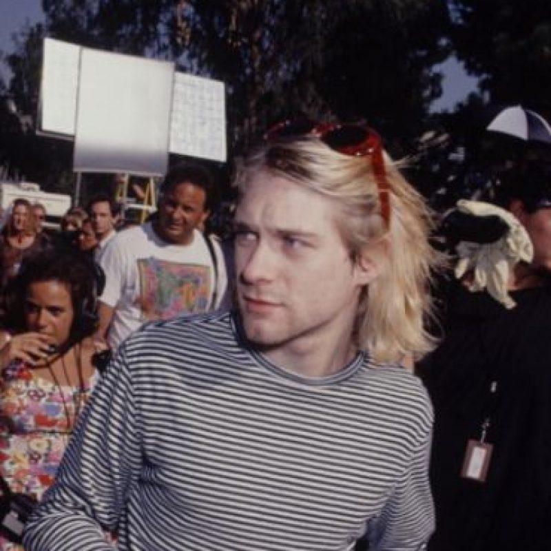Su genio también hizo que tuviese conflictos internos y familiares toda su vida. Foto:Getty Images
