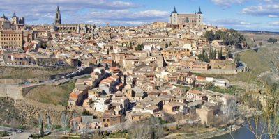 Todo ocurrio en una provincia de Toledo, España. Foto:Vía wikipedia.org