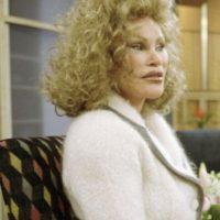 Ella quería 2500 millones de dólares, la mitad de la fortuna de su marido. Foto:vía Getty Images