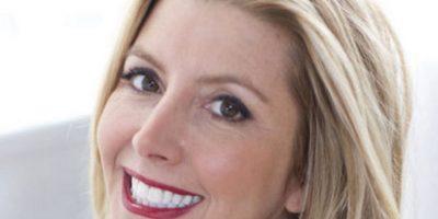 Sara Blakely es la mujer que innovó el mercado de fajas modeladoras femeninas. La empresa Spanx está valorada en más de mil millones de dólares Foto:Vía mundoejecutivo.com