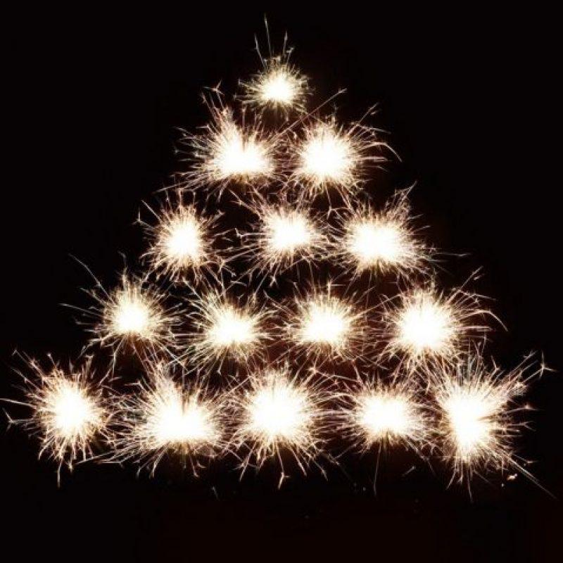 Árbol de navidad Foto:Torange
