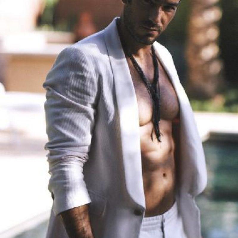 Por el momento está alejado de las telenovelas Foto:Vía instagram.com/aarondiaz/
