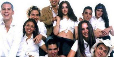 """Así luce el elenco de la telenovela """"Clase 406"""" 13 años después"""