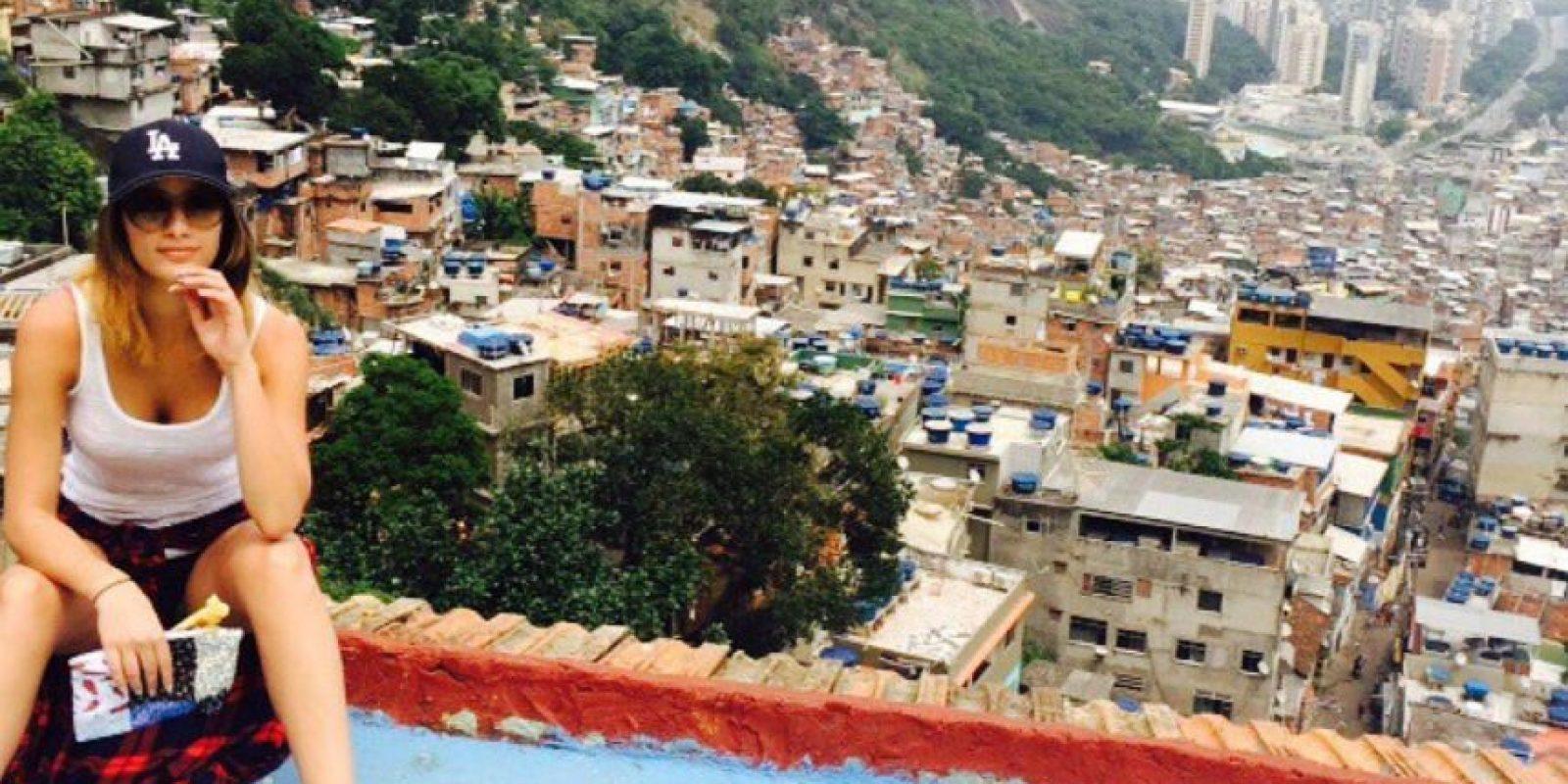 Foto:Vía instagram.com/lexypanterra
