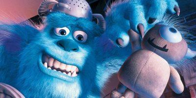 """Así fue la cruel muerte de """"Sulley"""" de """"Monsters Inc"""" según esta teoría"""