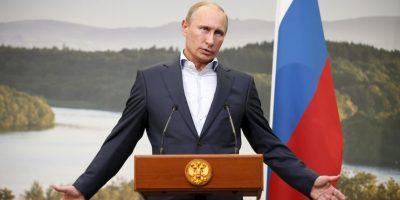 Vladimir Putin, presidente de Rusia. Fue primer ministro del país de 1999 a 2000. De 2000 a 2008 se desempeñó como presidente de la nación. Hasta 2012 nuevamente se transformó en primer ministro. Los últimos tres años ha fungido como presidente. Foto:Getty Images