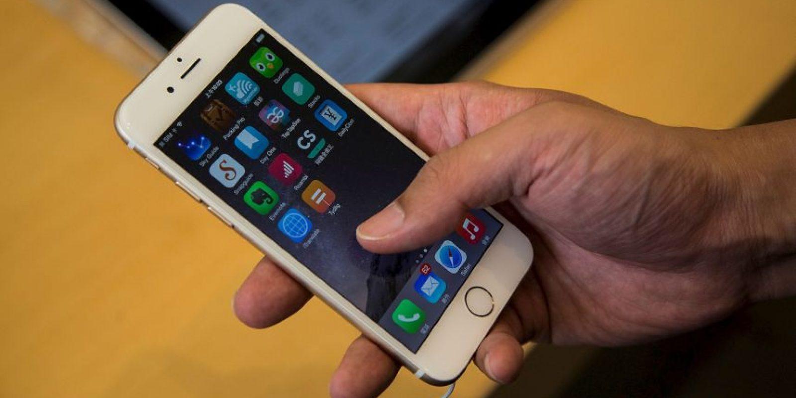 5.- Utilicen el almacenamiento en la nube, todo el que puedan (iCloud, Dropbox, One Drive o Google Drive). Foto:Getty Images