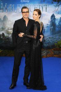 Angelina Jolie está casada con uno de los actores más guapos de Hollywood, Brad Pitt. Foto:Getty Images