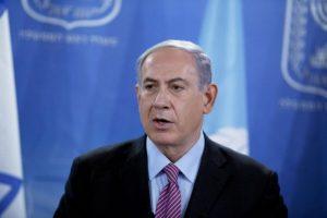 Primer ministro de Israel. Su primer mandato se extendió desde 1996 a 1999. En 2009 volvió a ocupar el cargo. Foto:Getty Images