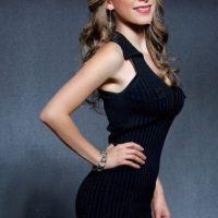 Ahora la actriz se ve así Foto:vía instagram.com/naidelynng